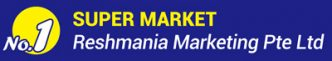 Reshmania Marketing Pte Ltd